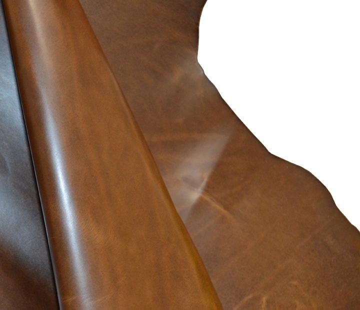 Italian Brompton Classic Vintage Leather