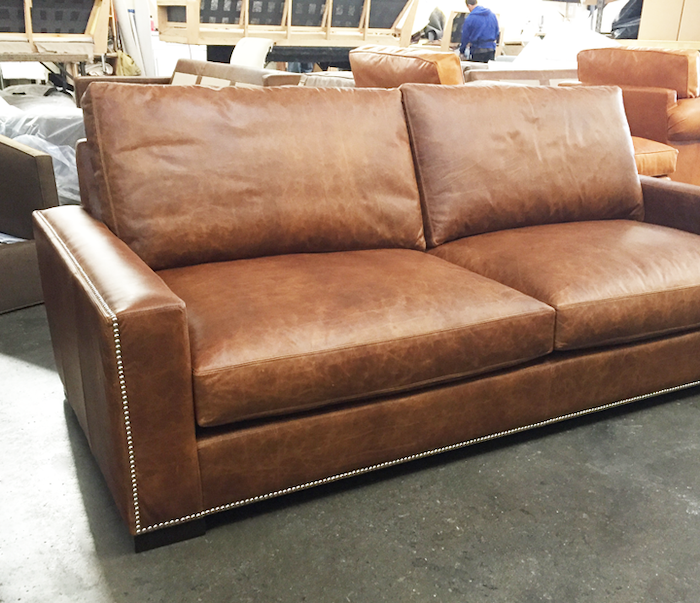 Custom Leather Furniture Leathergroups Com